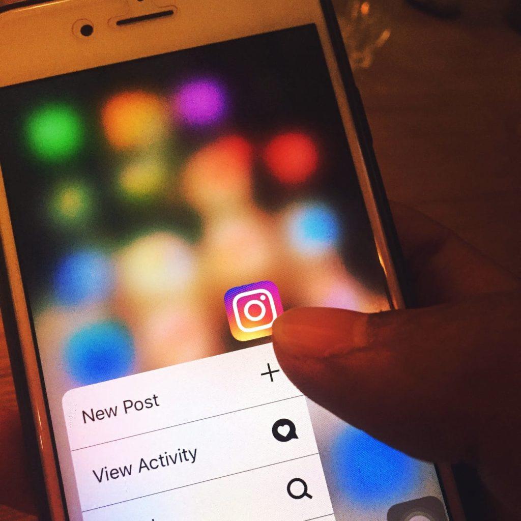 Unblock Someone on Instagram